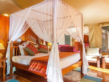 Guesthouse Mara Leisure Camp