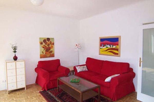 Apartment Center - 16