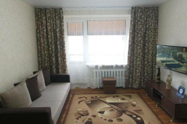 Apartment na Komsomol'skoy - фото 12