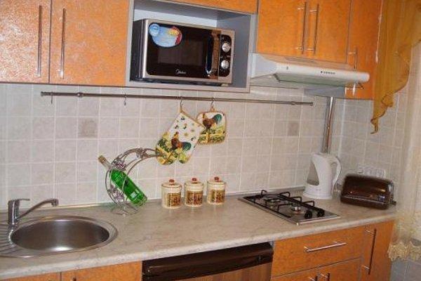 Apartment na Komsomol'skoy - фото 5