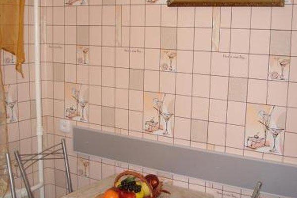 Apartment na Komsomol'skoy - фото 6