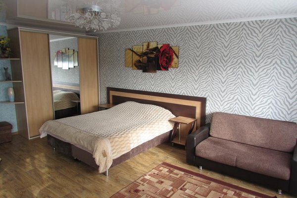 Apartment Lenina 10 - фото 22