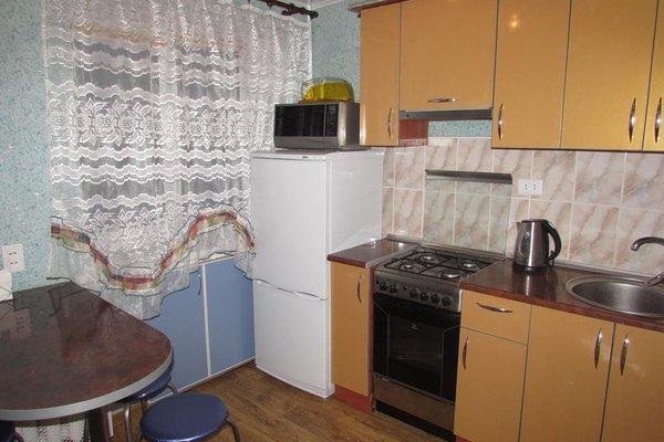 Apartment Lenina 10 - фото 15