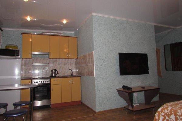Apartment Lenina 10 - фото 19