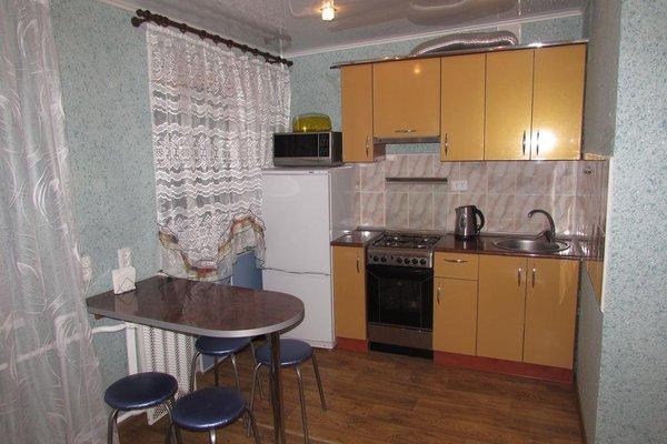 Apartment Lenina 10 - фото 20