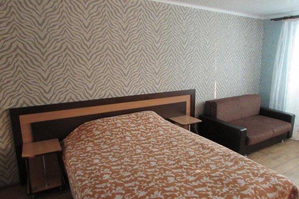 Apartment Lenina 10 - фото 5