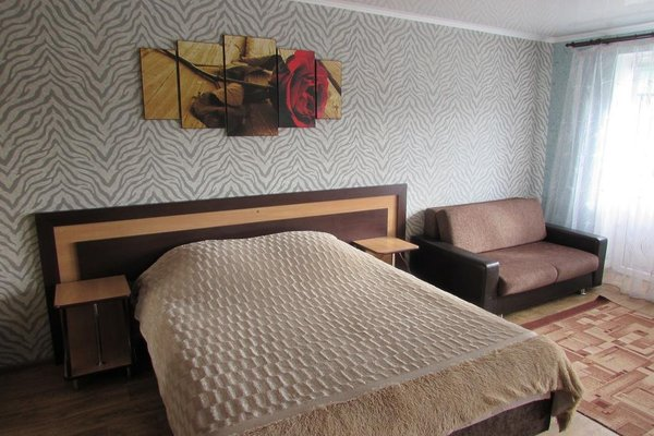 Apartment Lenina 10 - фото 6