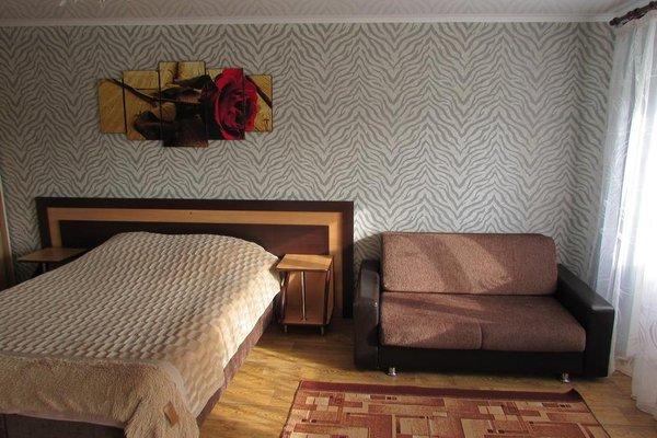 Apartment Lenina 10 - фото 7