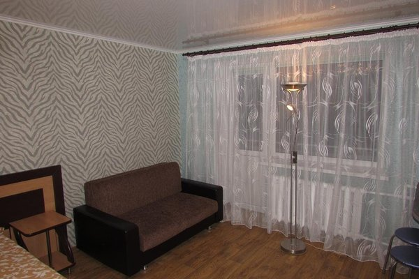 Apartment Lenina 10 - фото 8