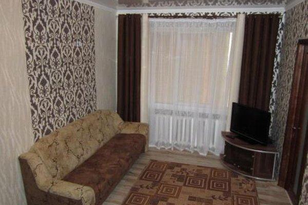 Апартаменты «На Ленина, 1» - 11