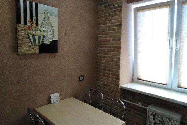 Apartment na Lenina 8 - фото 10