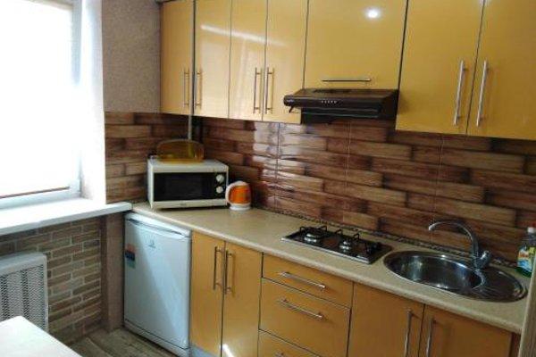 Apartment na Lenina 8 - фото 12