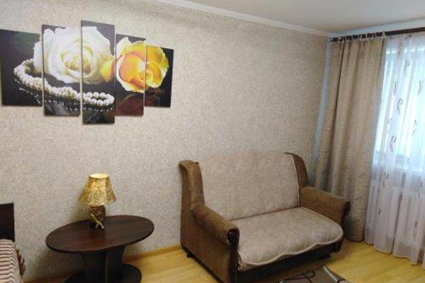 Apartment na Lenina 8 - фото 5