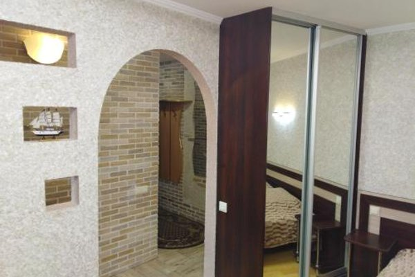 Apartment na Lenina 8 - фото 6