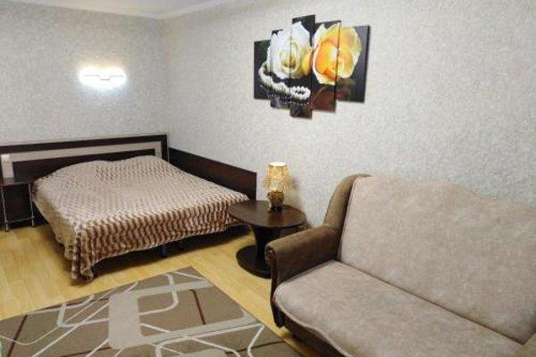 Apartment na Lenina 8 - фото 9