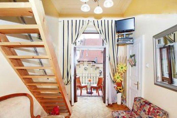 Apartment Siroka 14 - фото 4