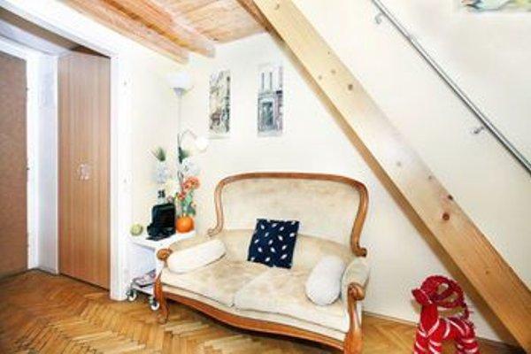 Apartment Siroka 14 - фото 5