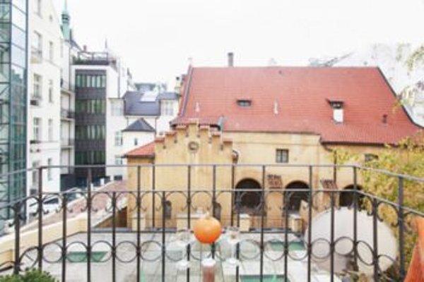 Apartment Siroka 14 - фото 7