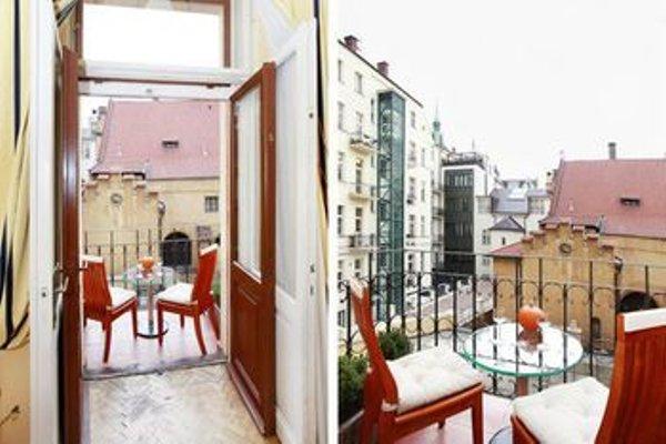 Apartment Siroka 14 - фото 8