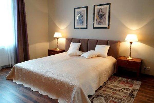 Vip Apartment an den Thermen - фото 50
