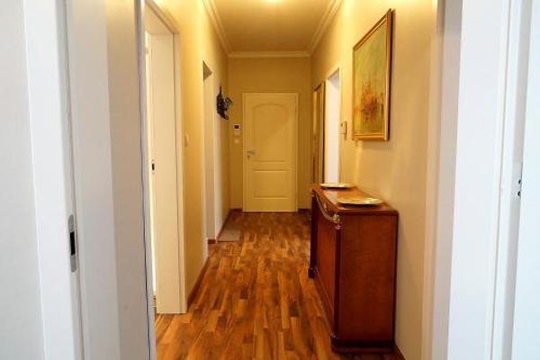 Vip Apartment an den Thermen - фото 4
