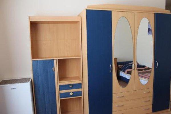 Lilac Apartments - фото 11