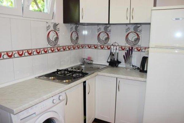 Lilac Apartments - фото 12