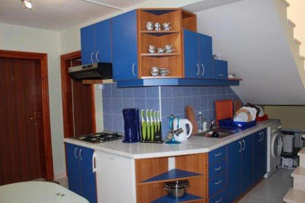 Lilac Apartments - фото 13