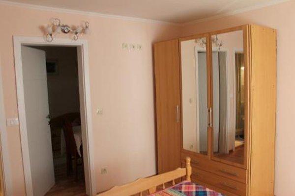 Lilac Apartments - фото 16