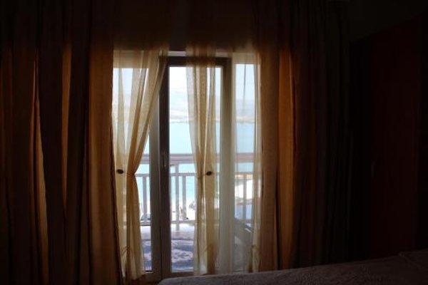 Lilac Apartments - фото 17
