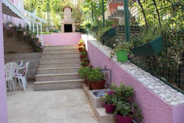 Lilac Apartments - фото 20