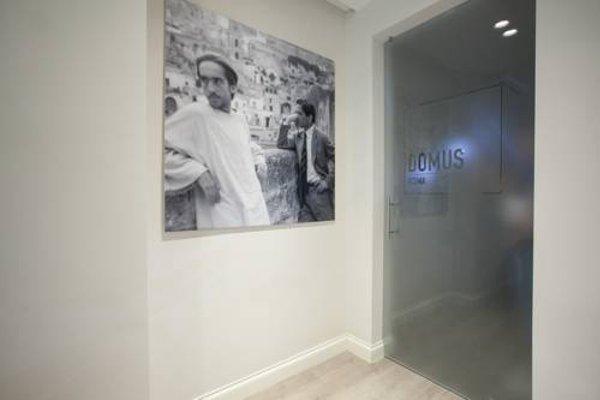 Domus Roma - фото 8