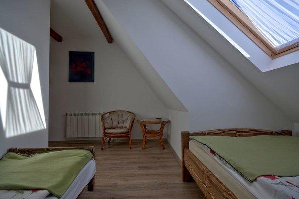 Pokoje Goscinne Sztokfisz - фото 12