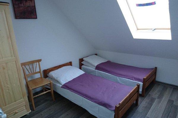 Pokoje Goscinne Sztokfisz - фото 9