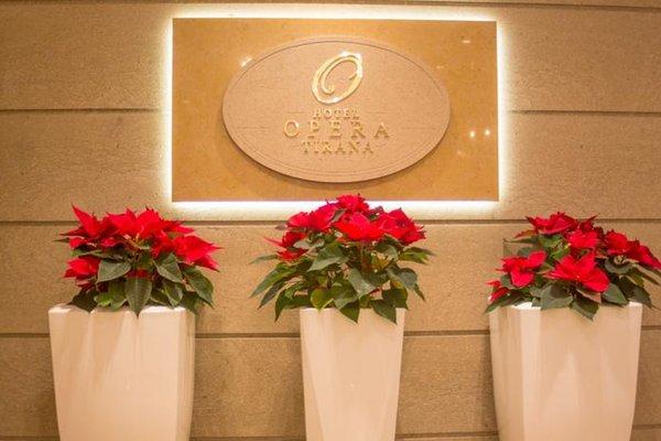 Hotel Opera - фото 15