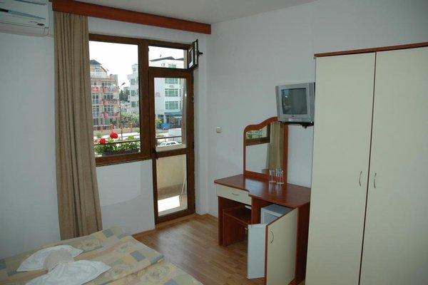 Hotel Strinava - 29