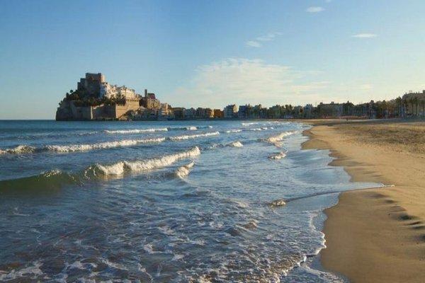 Apartamentos Rayos de Sol - фото 13