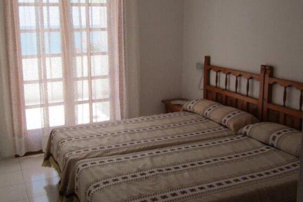 Apartamentos Rayos de Sol - фото 17