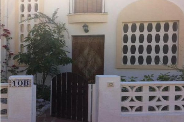 Apartamentos Rayos de Sol - фото 19