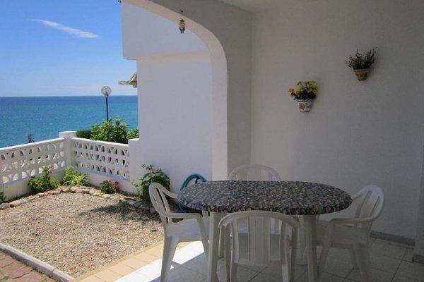 Apartamentos Rayos de Sol - фото 5
