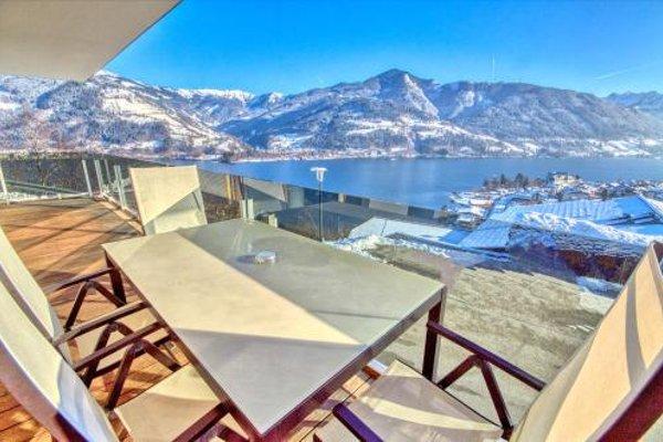 Apartment Super Zell by Alpen Apartments - фото 3