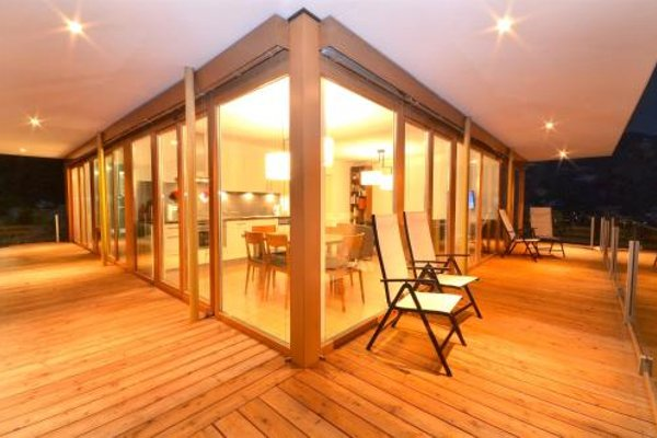 Apartment Super Zell by Alpen Apartments - 12