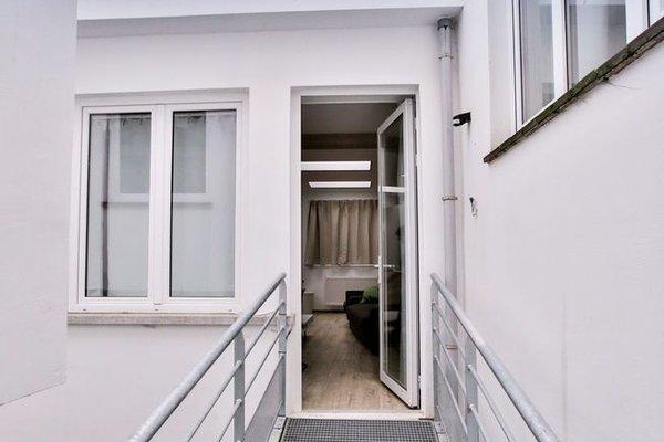 Compagnie des Sablons Apartments - фото 3