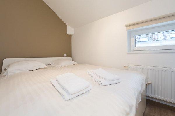 Compagnie des Sablons Apartments - фото 4