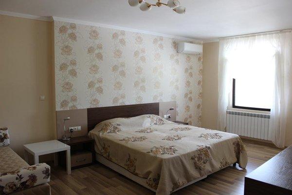 Hotel Fantazia - фото 40
