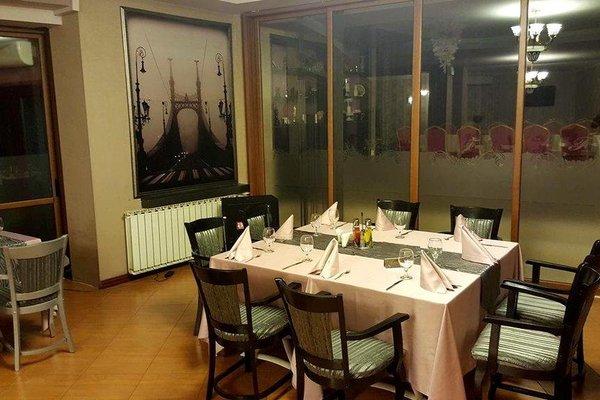 Hotel Fantazia - фото 13