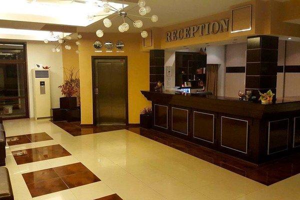 Hotel Fantazia - фото 14
