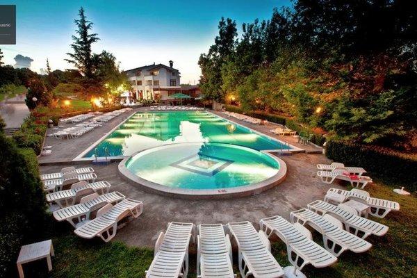 Hotel Fantazia - фото 16