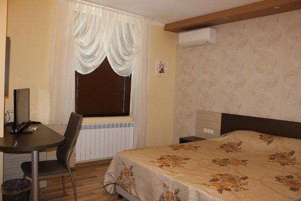 Hotel Fantazia - фото 3