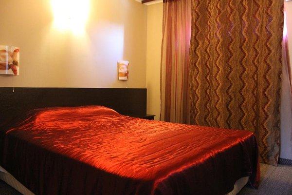 Hotel Fantazia - фото 4